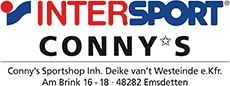 INTERSPORT CONNY'S in Emsdetten