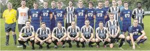 Derby Fortuna Emsdetten I - Emsdetten 05 III