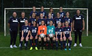 Fortuna Emsdetten 1. Damenmannschaft - 2019/2020