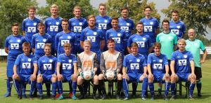 Fortuna Emsdetten I Saison 2018/2019