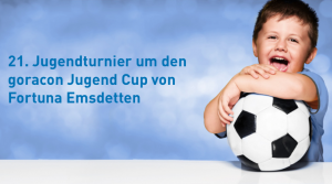 goracon Jugend Cup 2018
