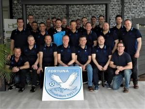 Fortuna Emsdetten Altherren Saison 2019/2020