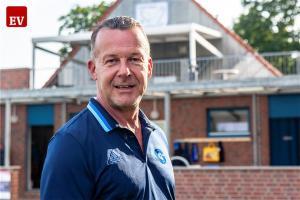 40 Jahre im Verein, seit zwei Jahren 1. Vorsitzender der Fortunen: Stefan Schmiemann.