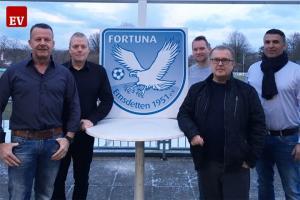Der neue Fortuna-Vorstand