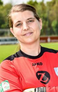 Eva Löckemann war immer zur Stelle<br/>wenn es darauf ankam