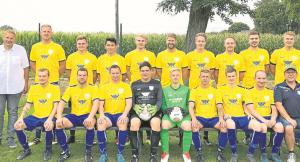 Fortuna Emsdetten II - Saison 2019/2020