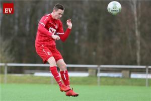 David Schmitz aus dem Westfalenliga-Kader der Borussen wird in der kommenden Saison die Defensive des A-Ligisten Fortuna Emsdetten verstärken.
