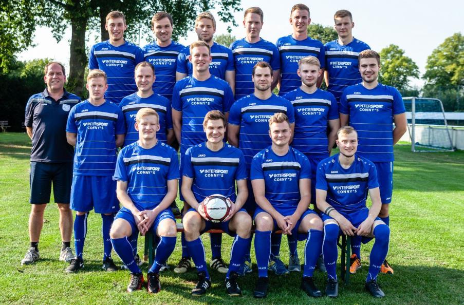 Fortuna Emsdetten - 2. Mannschaft 2019/2020